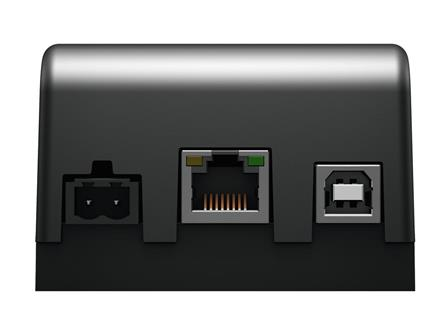 MADRIX Nebula - ArtNet auf 2xLEDStreifen (digital)