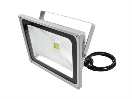 EUROLITE LED IP FL-50 3000K 120°, 50Watt LED Leistung