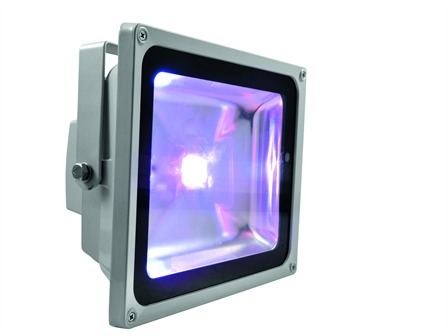 EUROLITE LED IP FL-50 COB RGB 120° m. FB