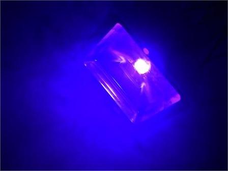 EUROLITE LED IP FL-50 COB RGB 120° m. FB