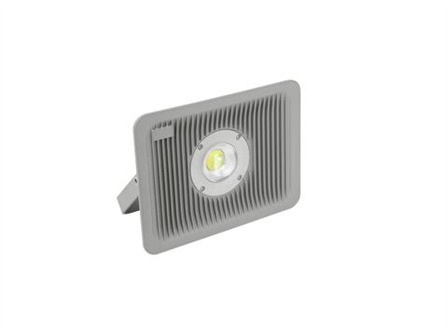 EUROLITE LED IP FL-50 COB 6000K 120° SLIM Outdoor IP65