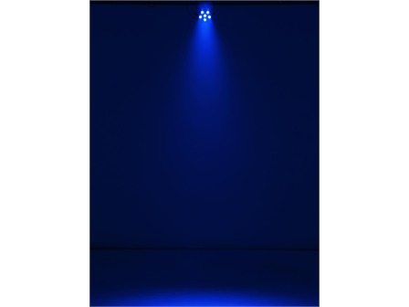 Eurolite LED SLS-6 UV Floor 6 x 3W