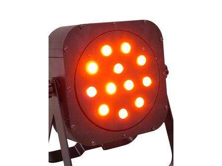 Eurolite LED SLS-12 BCL 12x5W, DMX, Kaltweiß+Warweiß