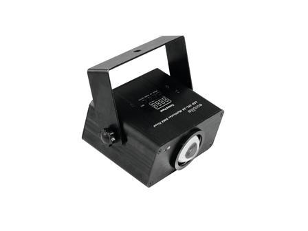 Eurolite LED CFL-36 Multicolor DMX Fluter