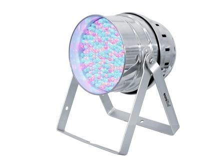 EUROLITE LED PAR-64 RGBA Floor, alu, 10mm