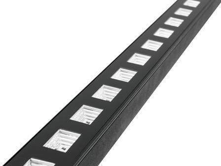 Eurolite LED Party UV Bar-18