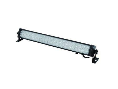 EUROLITE LED Bar RGB 126/10 schwarz 40°