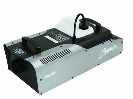 Antari Z-1500 MKII, DMX on Board