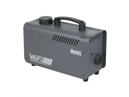 ANTARI WIFI-800W Nebelmaschine mit WLAN + Kabelfernbedienung