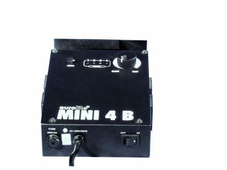 EUROLITE MINI-4B Box Version