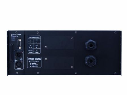 "EUROLITE DPX-1210 DMX 19"" Dimmerpack"