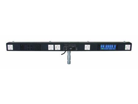 EUROLITE DTB-405 4 Kanal Dimmer Bar 5A