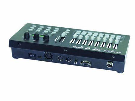 EUROLITE CLX-16 DMX Lichtsteuerung