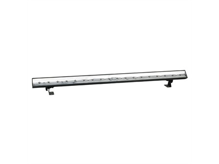 Showtec UV LED Bar 100cm, 18x3 Watt UV LEDs