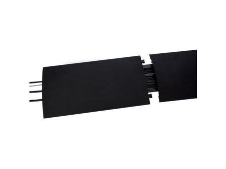 Defender Compact - Unterteil für 85100 Kabelbrücke 5 Kanäle