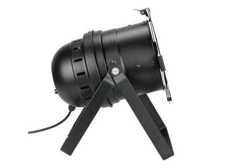 Cameo PAR 64 CAN - 18 x 8W RGBW LED schwarz