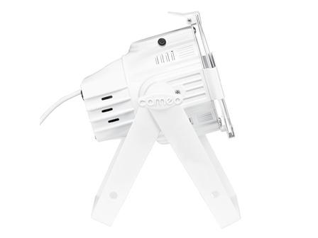 Cameo Studio Mini PAR - 7 x 3 W RGB LED weiß