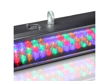 Cameo BAR - 252 x 10 mm LED RGBA Color Bar B-Stock mit Gebrauchsspuren