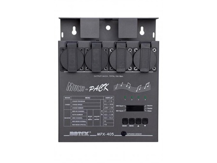 Botex Dimmer MPX-405 Multi Pack