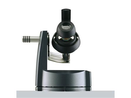 GoboTopPlus, schwarz (230V), inkl. Leuchtmittel