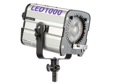 HEDLER Profilux LED1000 DMX