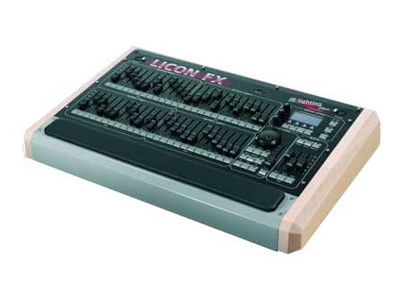 JB-Lighting LICON FX Fader Extension Tourpack (im Originalcase)