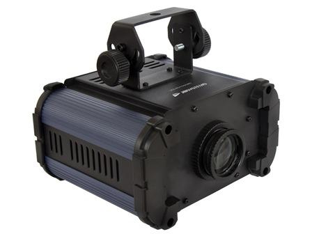 JB Systems - LED Rotogobo Logo Projektor 60W LED