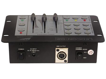 JB Systems - Ledcon-02 Mk2