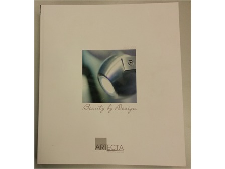 Artecta Katalog 2012 / 2013