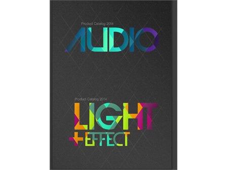 Katalog Consumer, Light&Sound 2014 Party&More