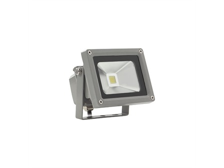 LED MCOB 10W neutralweiß  4500K Outdoorfluter IP65 650lm