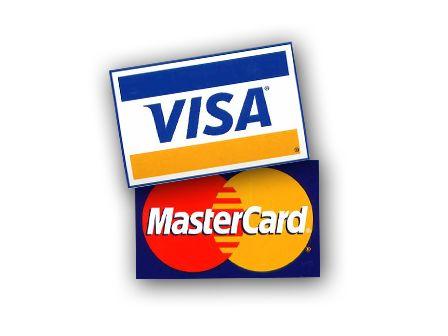 Zahlung per Kreditkarte  Auftragsnummer: