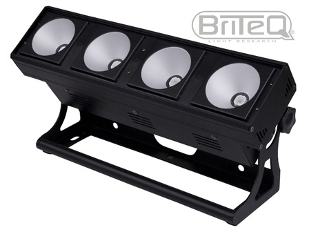 BriteQ - Powerpixel 4-RGB, 4x 30 Watt  COB RGB LEDs