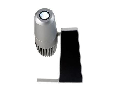 Derksen PHOS 20 OUTDOOR LED Goboprojektor, schwarz