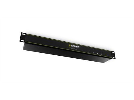 MADRIX LUNA 8 Art-Net Node/USB2.0 DMX512 interface