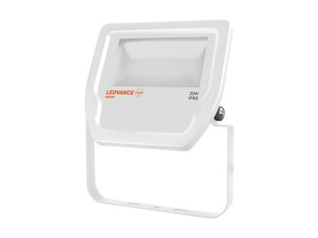 Osram LEDVANCE FLOODLIGHT LED SMALL 20W 3000K IP65 Weiß