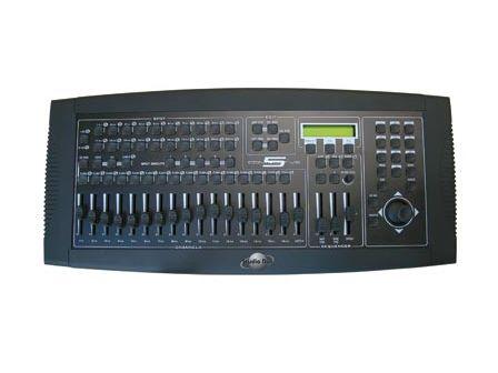 Studio Due Control Five Lichtmischpult