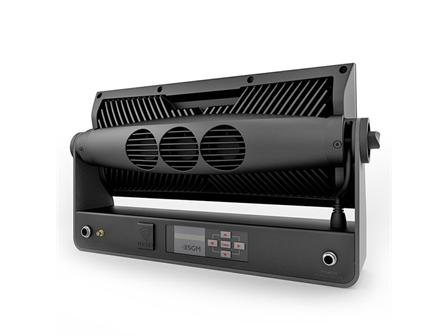 SGM Q-7 LED Outdoor Flächenfluter RGBW IP65