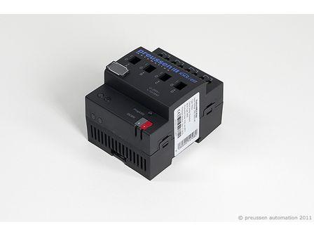 SwitchME4 KNX – KNX/EIB Schaltaktor 4-fach