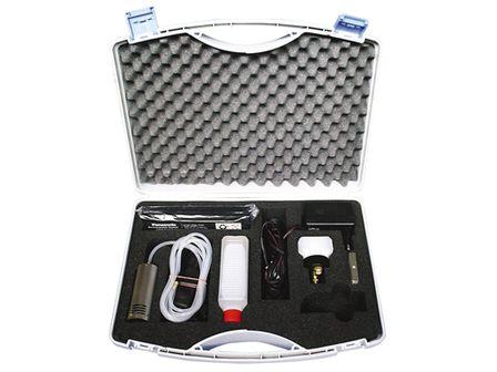 Look TINY FX  Mini-Nebelmaschine  nur ca 10 x 4 x 5 cm