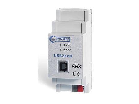 Preussen Automation USB 2 KNX