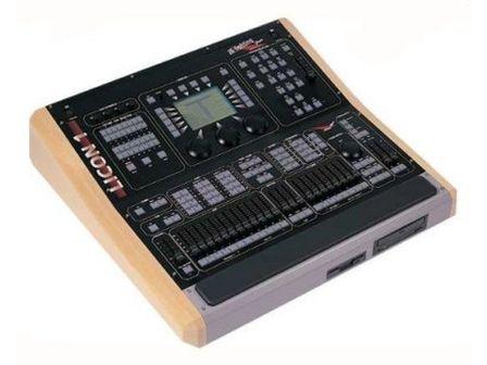 JB-Lighting LICON 1X Controller