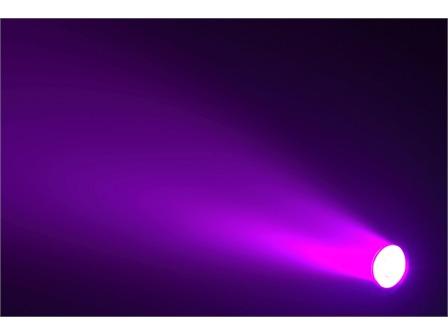 BriteQ - Micro Beamer RGBW
