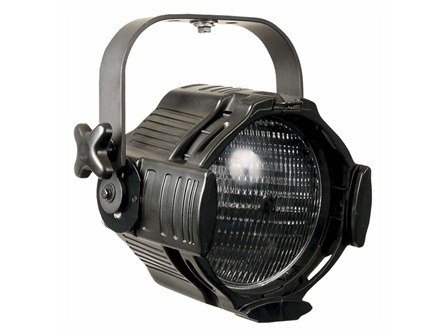 Showtec Studio-Beam für GKV Lampe, inkl. 4 Linsen, inkl. Filterrahmen, schwarz
