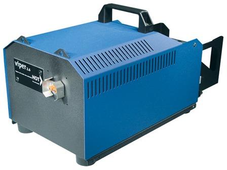 Look Viper 2.6 2,6 kW Nebelmaschine, inkl. 5l Regular-Fog