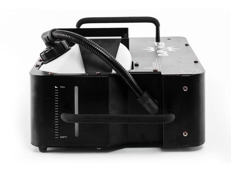 DJ Power DSK-1500V Vertikalnebelmaschine mit RGB LED´s