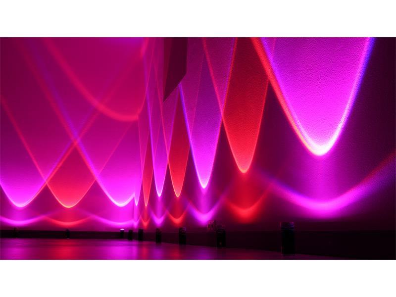 Ape Labs LightCan Set of 4, 4er Set inkl. Fernbedienung 12W RGBW aus der Akku-Dose