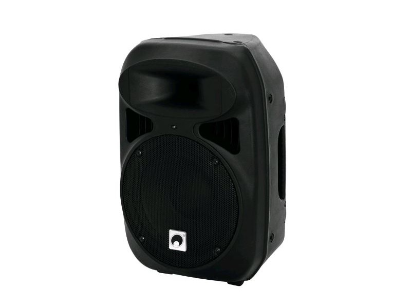 Omnitronic NKB-210 Kunststoff-Box, Passivlautsprecher