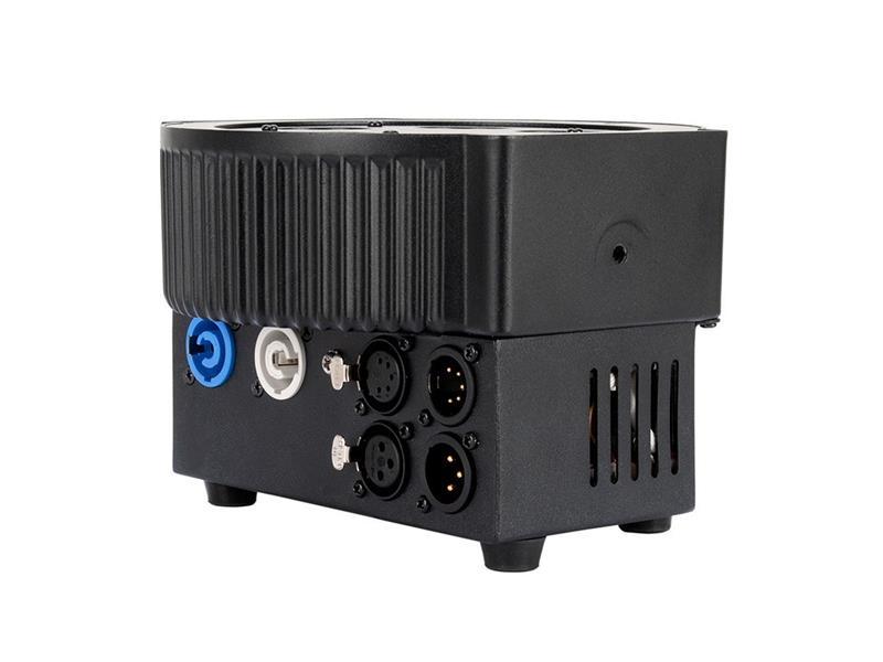 ADJ 5PX HEX mit Powercon Anschluss