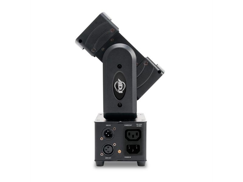 ADJ XS 200 Moving-Head 2 x 10W RGBW LED